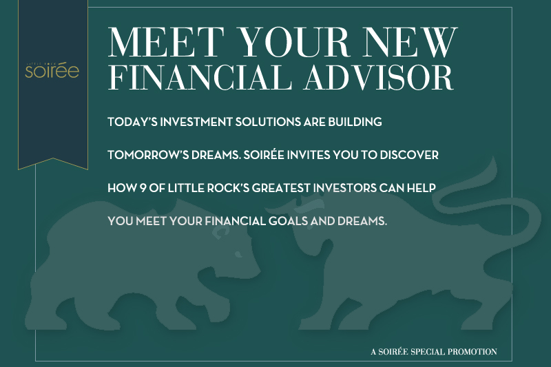Meet your New Financial Advisor Title Card