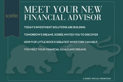 Meet Your New Financial Advisor (Soirée Special Promotion)