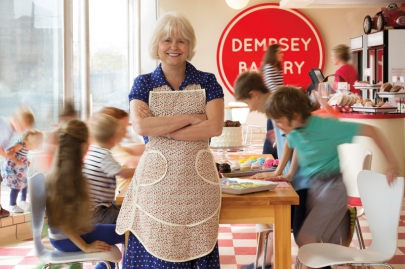 Bakery Owner Paula Dempsey Pioneers the Gluten-Free Scene in Little Rock
