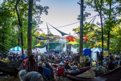 22 Festivals to Hit in Arkansas This Summer