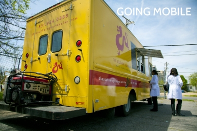 Going Mobile: 6 Local Food Trucks Focus on Unique, High-Quality Cuisine