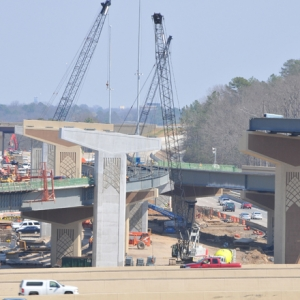 Top 20 Arkansas Highway Projects Survive Fiscal Cliff as AHTD Pares Down Roster