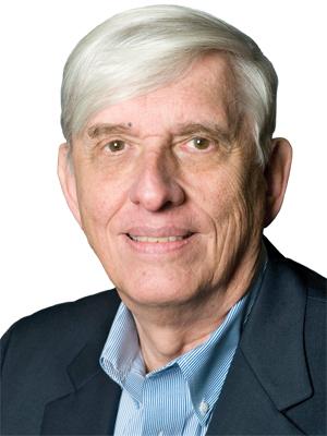 Ken Galchus - Professor of Economics