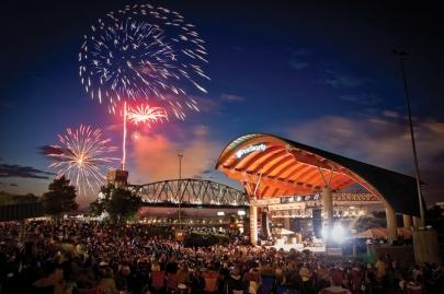 Revamped RiverFest Announces 2018 Lineup