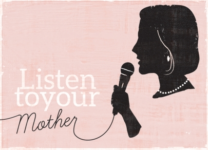 Listen To Your Mother: Little Rock Celebrates Moms at Ron Robinson Theater April 28