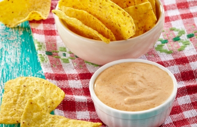 Fourth Annual World Cheese Dip Championship Set for October 25
