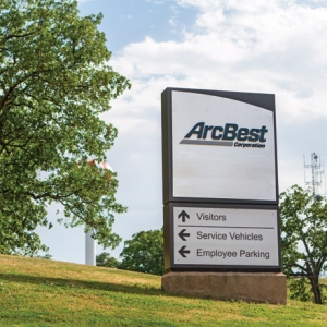 ArcBest 1Q Net Income Down 51 Percent