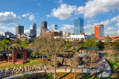 Is Little Rock a Travel-Worthy Capital? Vote in USA Today Poll