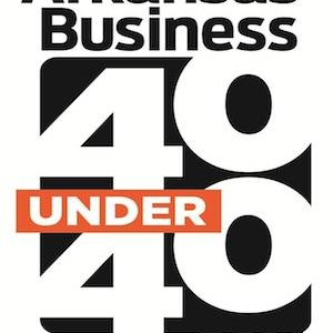 Arkansas Business to Honor 21st 40 Under 40 Class