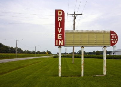 Al Fresco Films: 3 Drive-In Movie Theaters in Arkansas