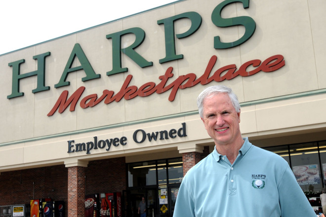 Harps Sherwood Store Delayed by Dunkin' Donuts Details | Arkansas ...