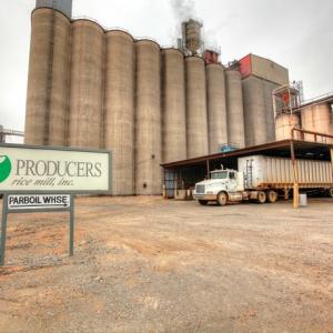 Stuttgart Rice Mill Plans Largest Commercial Solar/Storage Project
