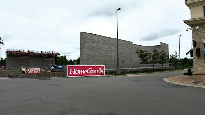 homegoods coming to the promenade at chenal in little rock arkansas business news. Black Bedroom Furniture Sets. Home Design Ideas