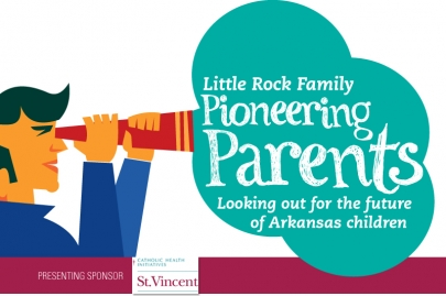 Four Pioneering Parents Helping Arkansas Children