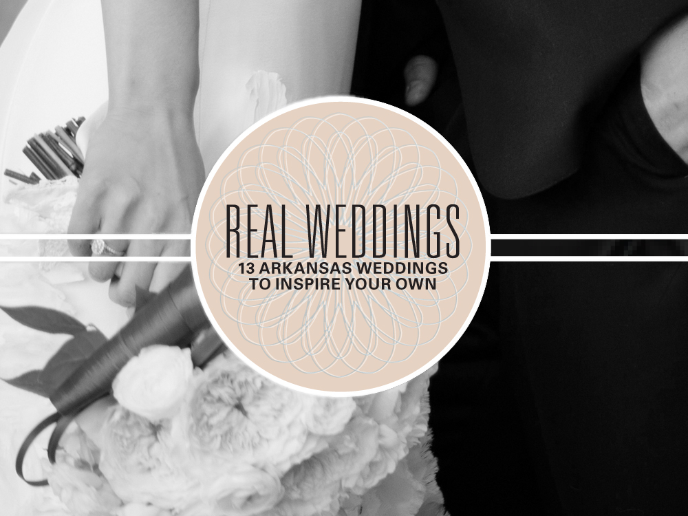 Real Weddings Art