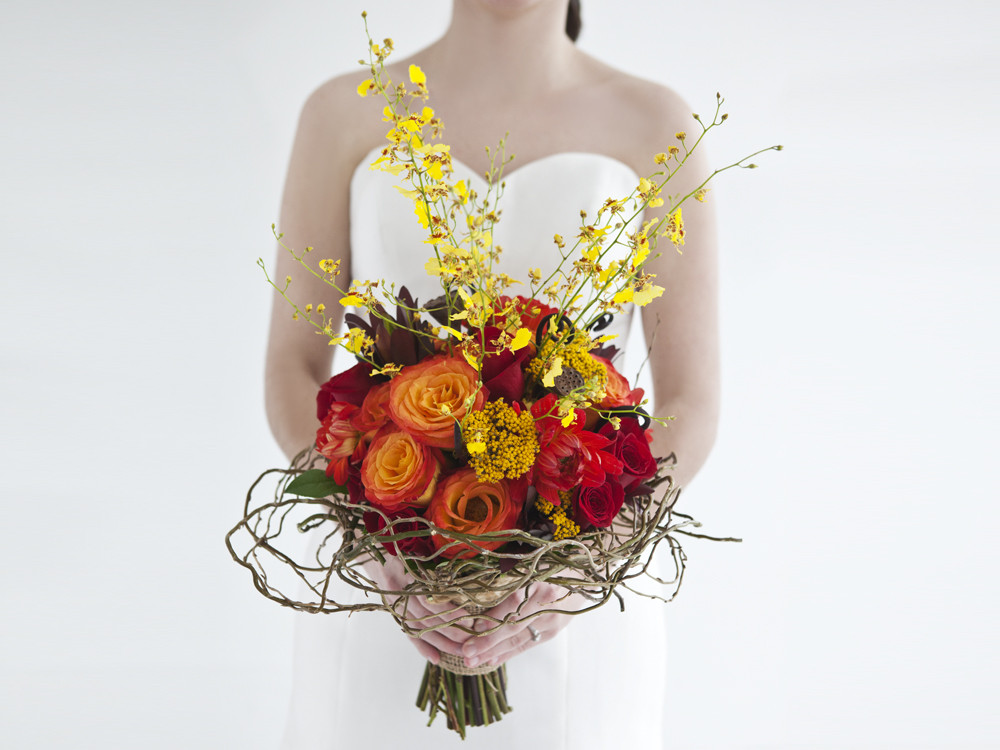 Bountiful Bouquets Designed By 8 Arkansas Florists