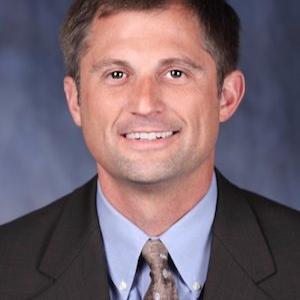 Little Rock Tech Park Offers Director Job to Brent Birch