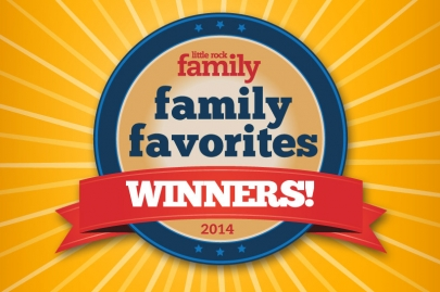 Little Rock Family Presents the 2014 Family Favorites Awards