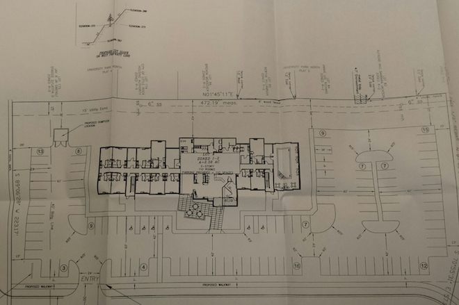 Plans Submitted For Hotel Murphy Usa At Former Brandon House Furniture Site Arkansas Business