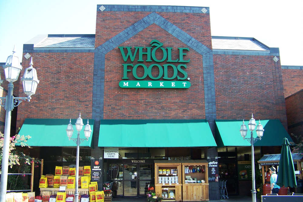 Whole Foods Arkansas Fayetteville