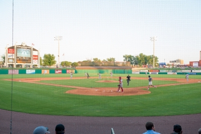 Texas League All-Star Game Hits Dickey-Stephens Park Tuesday