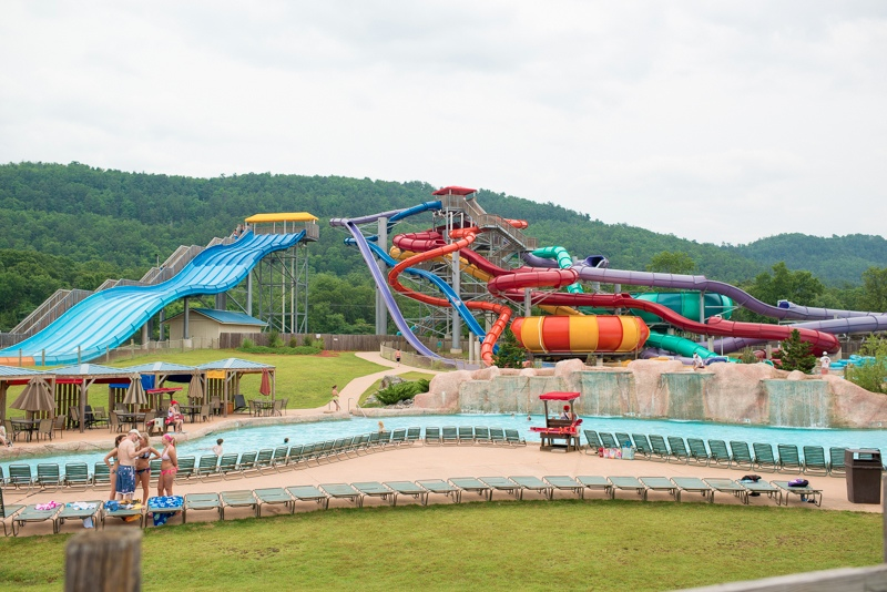 Thrills Await At Magic Springs Water Amp Theme Park Photo