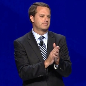 Wal-Mart's Doug McMillon: Online Sales, Stores Make Customer Experience Better