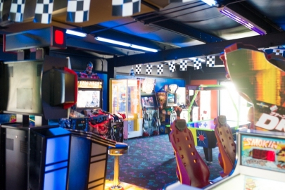 Get Your Game On at Big Rock Arcade Competition
