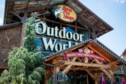Free Professional Bull Riders Event at Bass Pro Shops Little Rock This Weekend