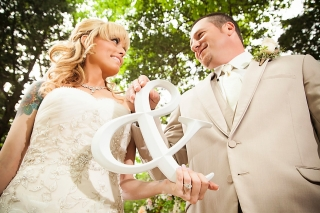 Real Arkansas Wedding: Brittany King of Greenwood & Kirby Burks of Springdale