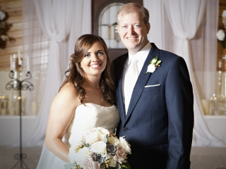 Real Arkansas Wedding: Angela Torn of Mount Ida and Stephan Shaw of Houston