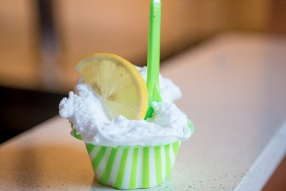 Scoops, Shakes & Smoothies: Where to Find Frozen Treats in Central Arkansas