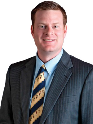 John Carter - 40 Under 40 - 2014 | Arkansas Business News