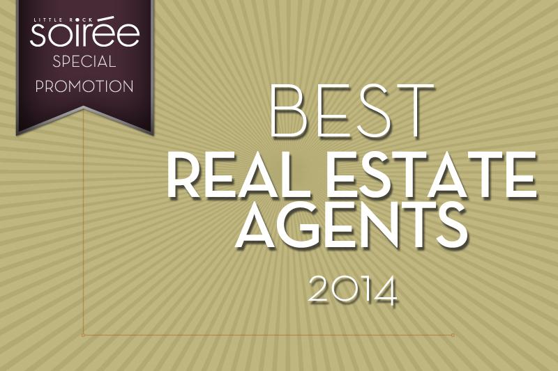Little Rock Soiree Best Real Estate Agents 2014