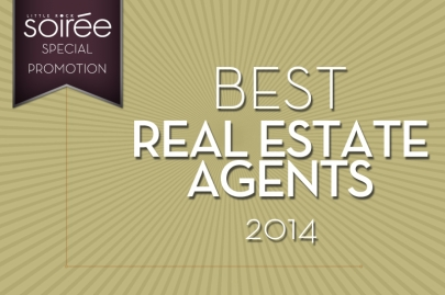 Little Rock Soirée Presents 2014's Best Real Estate Agents