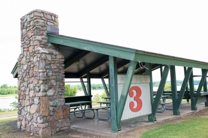 6 Picnic Spots in Central Arkansas with Beautiful Views