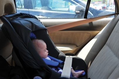 Look Before You Lock and Prevent Heatstroke, Hot Car Death