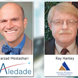 Arkansas Foundation for Medical Care Teams With Aledade To Arm, Reward Docs