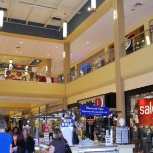 McCain Mall Attracts Pair of New Stores