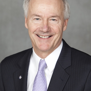 Asa Hutchinson Announces Senior Staff Hires
