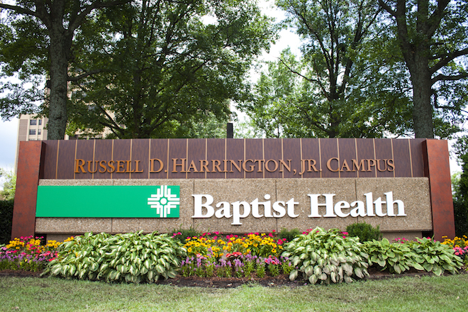 Baptist Health Closing Kidney Transplant Program
