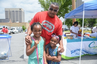 Juneteenth: Celebrate Freedom at Mosaic Templars Cultural Center's Free Block Party