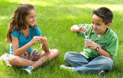 5 Nutrition Tips for Kids Eat Right Month