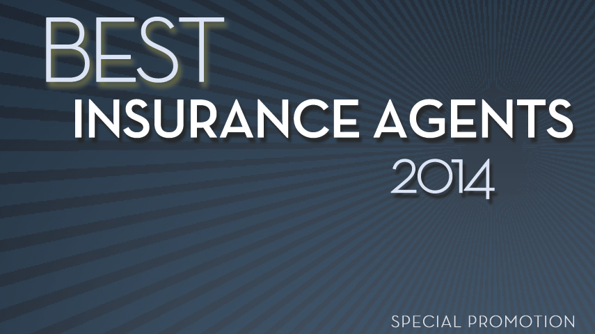best insurance agents 2014