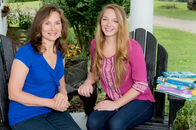 Three Moms Inspired To Work with Reach Out and Read, Helping Kids