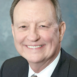 UALR Chancellor Joel Anderson Announces Retirement