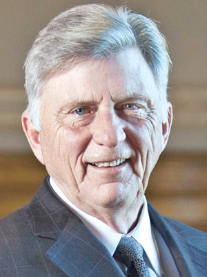 Mike Beebe: Reallocate Resources for School Broadband
