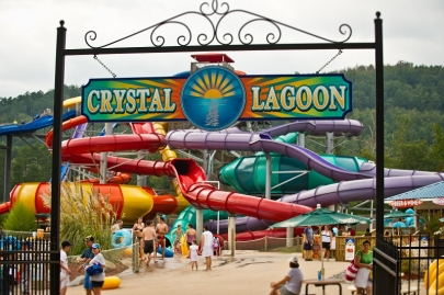 Magic Springs Extends Season and Offers $15 Admission