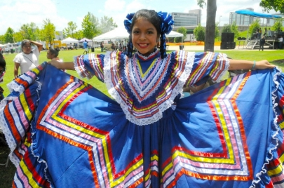 Photo Album: LULAC Fun and Family Fiesta at Clinton Presidential Center