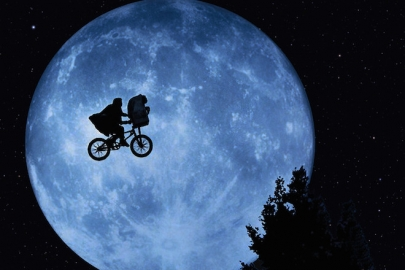 'E.T. the Extra-Terrestrial' Closes out Movies in the Park Tonight